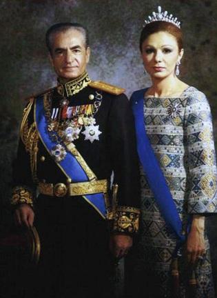 Shah_and_Farah